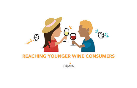 Reaching Younger Wine Consumers Website Cover