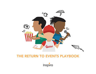 Return To Events Playbook Cover